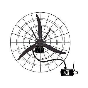 Ventilador Ventisol de Parede 1 metro Turbo Pt 220V