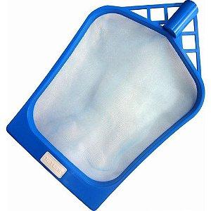 Peneira Plastica para Piscina Netuno