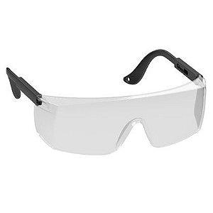 Óculos para Proteção Valeplast Evolution Incolor