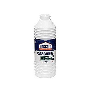 Cola Branca Cascorez Adesivo PVA Universal 1Kg
