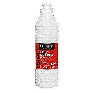 Cola Branca Unipega Multiuso 500g