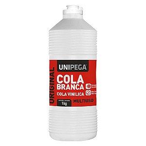 Cola Branca Unipega Multiuso 1kg