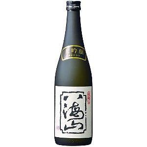Sake Hakkaisan Daiginjo 720ml
