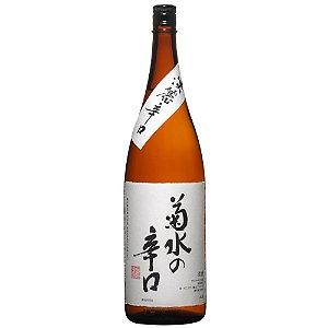 Sake Kikusui No Karakuchi 720ml