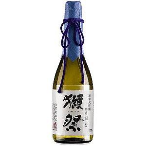 Sake Dassai 23 Junmai Daiginjo Migaki Niwarisanbu 720ml