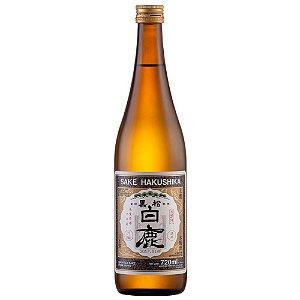 Sake Hakushika Josen Honjozo Tradicional 720ml
