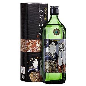 Sake Wakatake Onna Nakase Junmai Daiginjo 720ml