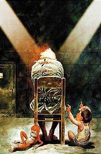 Y: O último homem - Edição de Luxo Volume 5
