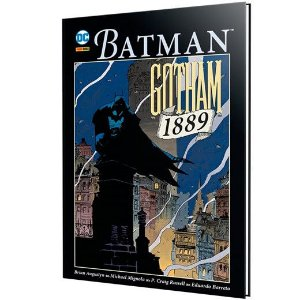Batman - Gotham 1889