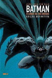 Batman - Longa dia das Bruxas