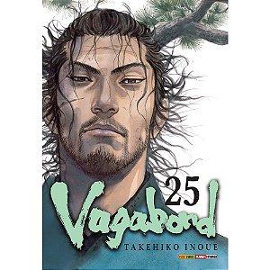 Vagabond - Edição 25
