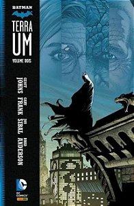 Batman - Terra Um - Volume 02