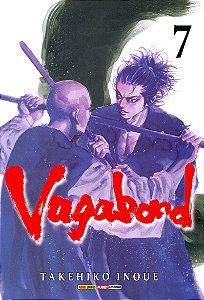Vagabond - Edição 7
