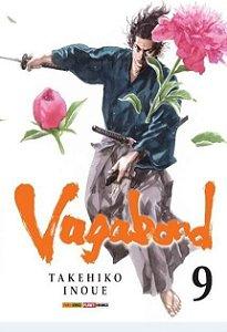 Vagabond - Edição 9