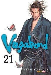 Vagabond - Edição 21