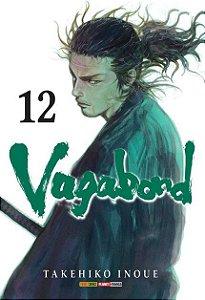 Vagabond - Edição 12