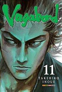 Vagabond - Edição 11