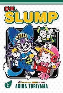 Dr. Slump - Edição 02