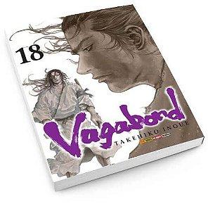 Vagabond - Edição 18