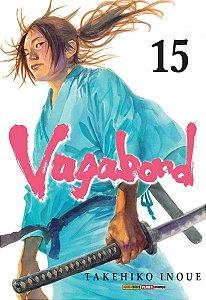 Vagabond - Edição 15