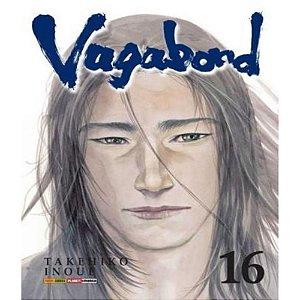 Vagabond - Edição 16
