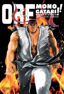 Ore Monogatari - Edição 09