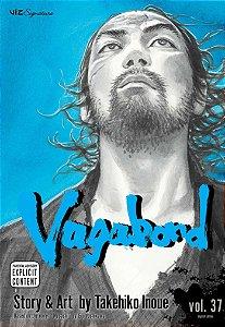 Vagabond - Edição 37