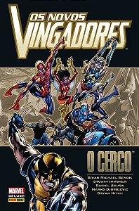Os Novos Vingadores - O Cerco