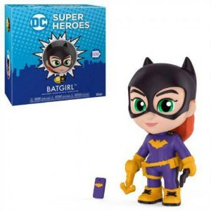 Funko Star 5 Batgirl: Dc Heroes