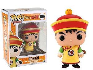 Pop Gohan: Dragon Ball Z