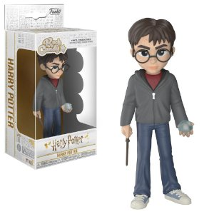 Funko Rock Candy : Harry Potter