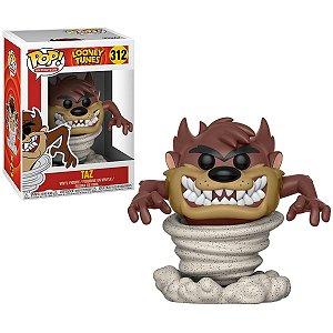 Pop Tornado Taz: Looney Tunes