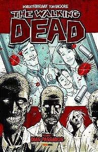 The Walking Dead: Dias Passados  - Volume 1
