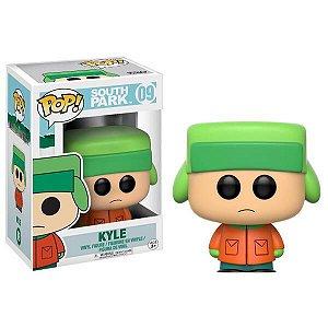 Pop Kyle: South Park