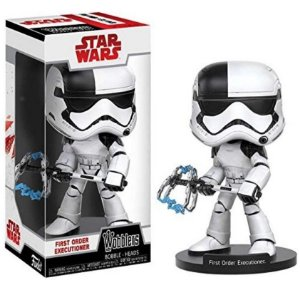 Funko Wobblers First Order Executioner: Star Wars