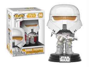 Pop Range Trooper: Star Wars