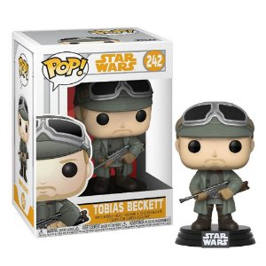 Pop Tobias Beckett: Star Wars