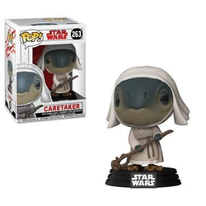 Pop Caretaker: Star Wars