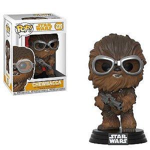 Pop Chewbacca: A Star Wars Story