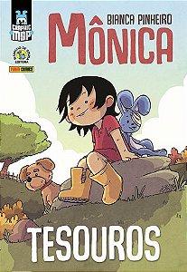 Mônica - Tesouros