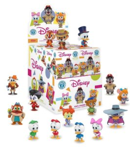 Mystery Minis: Disney Vinyl Figure
