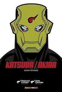 Katsura / Akira - Edição Único