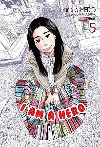 I Am a Hero - Edição 5