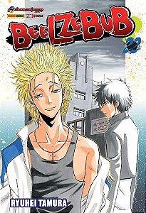 Beelzebub - Edição 22