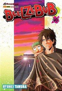 Beelzebub - Edição 26