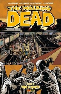 The Walking Dead: Vida e Morte - Volume 24