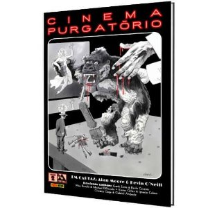 Cinema Purgatório - Volume 2