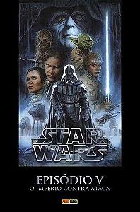 Star Wars - Episódio V
