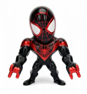 Metals Black Spider-Man
