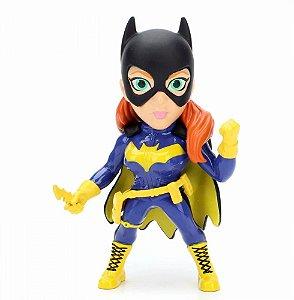 Metals Batgirl